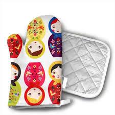 100 Matryoshka Kitchen Amazoncom KUGUANG Russian Nesting Dolls Bright