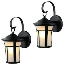 outdoor wall pack lighting led exterior l lights sconces light