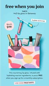 Birchbox Coupon - Free Tarte Rainforest Of The Sea Gloss ... Stitch Fix Review Clothes To Your Door But Is It Worth It Cynthia Young Luhustitches Instagram Profile My Social Mate Boxycharm Promotional Emails 33 Examples Ideas Best Practices The Kelsi Clutch Free Crochet Pattern Plush Pineapple Bookmyshow Coupon Code For New User Budget Israel Weekly Ad Coupon Promo Codes Ringer Podcast Listeners Campfire Ear Warmer Hooked On Homemade Diy Stitch People 2nd Edition How To Get Your Discount Tesseract Stitches N Scraps
