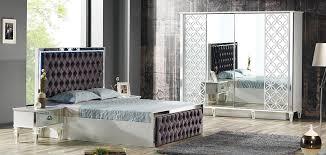 loft schlafzimmer set