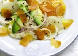 fenouil cuisiner salade de poutargue au fenouil recette pour cuisiner la poutargue