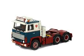 A.M.T.; Scania 1 6x2 Sleep As - WSI Collectors | Manufacturer Scale ...