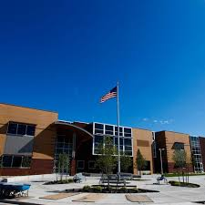 Eagle Mountain Celebrates Opening Of New Middle School