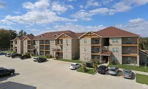 100 Rustic Villas Ridge Offcampus Housing Joplin MO