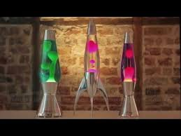 Mathmos Lava Lamps Product usage and care