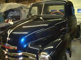 1950 Chevy Truck Completed Restoraton Blue With Belting Painted ... 1950 Chevrolet 3100 For Sale Classiccarscom Cc709907 Gmc Pickup Bgcmassorg 1947 Chevy Shop Truck Introduction Hot Rod Network 2016 Best Of Pre72 Trucks Perfection Photo Gallery 50 Cc981565 Classic Fantasy 50 Truckin Magazine Seales Restoration Current Projects Funky On S10 Frame Motif Picture Ideas This Vintage Has Been Transformed Into One Mean Series 40 60 67 Commercial Vehicles Trucksplanet Trader New Cars And Wallpaper