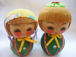 Handicrafts Household DecorationHainan Coconut Carving Shell