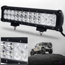 LED Light Bars For Trucks | Onlywonderful.com Truck Lite Led Spot Light With Ingrated Mount 81711 Trucklite Work Light Bar 4x4 Offroad Atv Truck Quad Flood Lamp 8 36w 12x Work Lights Bar Flood Offroad Vehicle Car Lamp 24w Automotive Led Lens Fog For How To Install Your Own Driving Offroad 9 Inch 185w 6000k Hid 72w Nilight 2pcs 65 36w Off Road 5 72w Roof Rigid Industries D2 Pro Flush Mount 1513 180w 13500lm 60 Led Work Light Bar Off Road Jeep Suv Ute Mine 10w Roundsquare Spotflood Beam For Motorcycle
