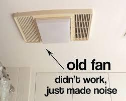 ceiling fan bathroom ceiling fans quiet bathroom exhaust fans