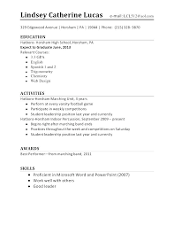 Sample Resume Of Teacher Applicant Job Objectives For Objective First