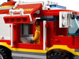 4x4 Fire Truck 4208 Amazoncom Lego City Fire Truck 60002 Toys Games Lego 7239 I Brick Station 60004 With Helicopter Engine Ladder 60107 Sets Legocom For Kids My 4x4 Building Set Ages 5 12 Shared By Fire Truck Other On Carousell Man Lot 4209 7206 7942 4208 60003 Young Boy Playing With A Wooden Table City Fire Ladder Truck Brubit