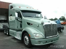 Peterbilt -587 For Sale Pharr, Texas Price: $37,500, Year: 2012 ...