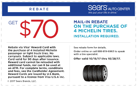 $70 Rebate On 4 Michelin Tires (Installation Required)   Sears ... Home Centex Direct Whosale Chinese Tire Brands 2015 New Tires Truck Tractor 215 Japanese Suppliers And Best China Tyre Brand List11r225 12r225 295 75r225 Atamu Online Search By At Cadian Store Tirecraft Lift Leveling Kits In Long Beach Ca Signal Hill Lakewood Sams Club Free Installation Event May 13th Slickdealsnet No Matter Which Brand Hand Truck You Own We Make A Replacement Military For Sale Jones Complete Car Care 13 Off Road All Terrain For Your Or 2017
