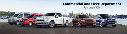 100 Truck Fleet Sales Commercial And Cars Fairlawn OH Montrose Ford Of Fairlawn