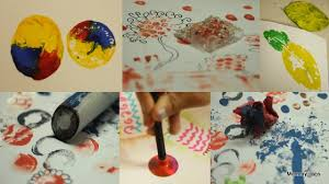 12 Fun Stamping Ideas For Hours Of Open Ended Art