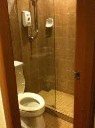 Tiny toilet Picture of Cititel Mid Valley Kuala Lumpur