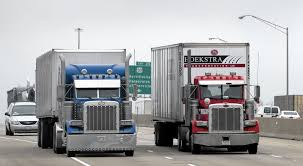 100 Indiana Motor Truck Association Lawmaker Aims To Raise The Speed Limit For Trucks PostTribune
