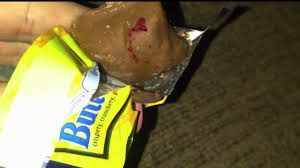 Tainted Halloween Candy 2014 by Piece Of Tainted Halloween Candy Discovered In Lancaster Co