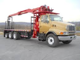 For-sale - Best Used Trucks Of PA, Inc Boom Trucks Bik Hydraulics Intertional Knuckleboom Truck For Sale 11725 Transporting Materials Lorry Mounted Crane 11 Meters Lifting Pm 36528 Lc Knuckle W Kenworth T800 Form Cage Truck Booms For Sale At Big Equipment Sales Durable 5t Safety Ming Industry Book Peterbilt 1299 Hot Selling 4000kg Isuzu In China Best Used Buy Or Sell Tractor Trailer Cstruction Knuckleboom