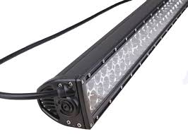 Titan Series LED Light Bar – 52 Inch 300 Watt – bo Tuff LED