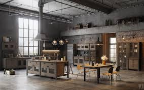 Attic Kitchen Ideas Amazing Loft Kitchen Designs That Will Your Mind