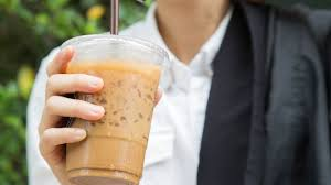 All The Ways That Iced Coffee Is A Plague On Your Body And Earth