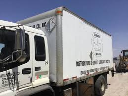 100 Quality Truck Body 1999 ALL Van For Sale Council Bluffs IA 24661364