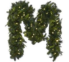 3ft Pre Lit Berry Christmas Tree by Bethlehem Lights Decorations Trees Candles U2014 Qvc Com
