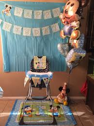 Mickey Mouse Clubhouse High Chair Decorations   Modern Chair ... Minnie Mouse Room Diy Decor Hlights Along The Way Amazoncom Disneys Mickey First Birthday Highchair High Chair Banner Modern Decoration How To Make A With Free Img_3670 Harlans First Birthday In 2019 Mouse Inspired Party Supplies Sweet Pea Parties Table Balloon Arch Beautiful Decor Piece For Parties Decorating Kit Baby 1st Disney