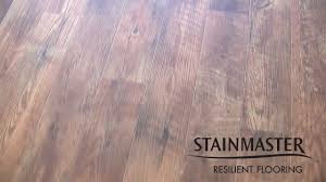 stainmaster resilient flooring