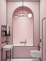 cooler traum in rosa bad steckbrief für einen entwurf mit