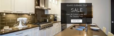 Subway Tiles For Backsplash by The Best Glass Tile Online Store Discount Kitchen Backsplash