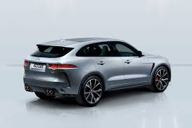 Seven Things We Learned About The 2019 Jaguar F-Pace SVR ... Seven Things We Learned About The 2019 Jaguar Fpace Svr Colet K15s Fire Truck Walk Around Page 2 Xe 300 Sport Debuts With 295 Hp Autoguidecom News 25t Rsport 2018 Review Car Magazine Troy New Preowned Cars Jaguar Xjseries 1420px Image 22 6 Reasons To Wait For 2017 Caught Winter Testing Jaguar Truck Youtube The Review Otto Wallpaper Best Price Car Release