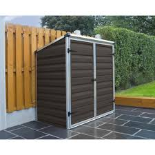 Keter Manor Plastic Shed 4 X 6 by Sheds