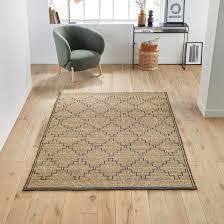teppich mauricia ethno stil