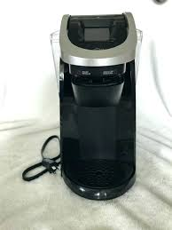 Costco Coffee Maker Plus K Cup Machine Brewing System C Cuisinart