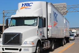 100 New Penn Trucking Todays Pickup YRC Worldwide CEO James Welch To Retire FreightWaves