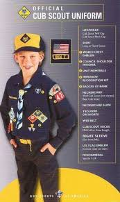 Cub Scout Committee Chair Patch Placement by Bears Uniform Patch Placement Bear Uniform Boy Scouts