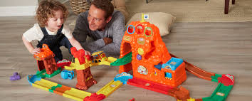100 Vtech Hammer Fun Learning Truck VTech Delivers Engaging Play Experiences With Exciting New Themes