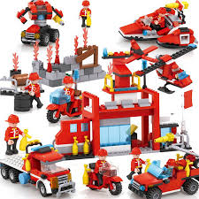 Cogo 845Pcs Fire Station Large Building Blocks Brick Fireman Fire ... Avigo Ram 3500 Fire Truck 12 Volt Ride On Toysrus Thomas Wooden Railway Flynn The At Toystop Tosyencom Bruder Toys 2821 Mack Granite Engine With Toys Bruin Blazing Treadz Mega Fire Truck Bruin Blazing Treadz Technicopedia Trucks Dickie Brigade Amazoncouk Games Big Farm Outback Toy Store Buy Csl 132110 Sound And Light Version Of Alloy Toy Best Photos 2017 Blue Maize News Iveco 150e Large Ladder Magirus Trucklorry 150 Bburago Le Van Set Tv427 3999