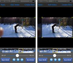 How to remove fingers and other errant objects from iPhone videos