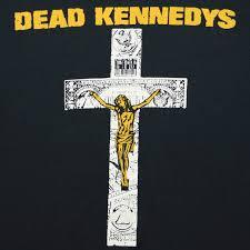 Dead Kennedys Halloween Shirt by Dead Kennedys In God We Trust Inc Shirt 1981 Wyco Vintage