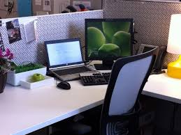 Simple Cubicle Christmas Decorating Ideas by Office 6 Simple Design Business Office Decor Ideas Glittering