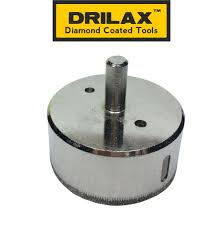 Tile Hole Saw Kit by Drilaxtm 2 1 2 Diamond Drill Bit Hole Saw For Ceramic Porcelain