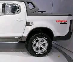 DESERT RUNNER DECALS | EBay Motors, Parts & Accessories, Car & Truck ... Traxxas Trx4 Sport 4x4 Rc Truck Parts Accsories Caridcom Turn Your 2wd Into A Badass Overland Vehicle Adventure Journal Jeep Gladiator Upgrades Already Available From Mopar 2018 Ford F150 Xlt Sanford Nc Western Hills Tramway Trails End Weatherford Home Facebook Roughneck Ailsendtruck Twitter 2019 Chevrolet Colorado Zr2 Bison Offroad Pickup Debuts Hero Adds Rst Trail Runner Special Editions