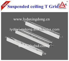galvanized suspended t bar ceiling clips hanger joist frame buy