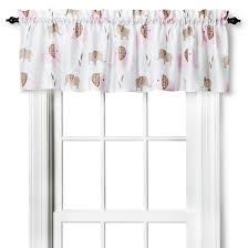 Sweet Jojo Elizabeth Curtains by Sweet Jojo Designs 11pc Elephant Crib Set Pink Target