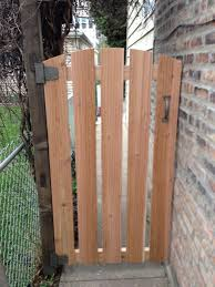 100 Building A Garden Gate From Wood Build TalkFestool