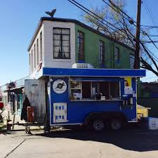 100 Nom Nom Food Truck CLOSED The Vegan North Loop Austin Texas