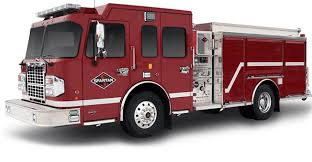 100 Spartan Truck Body ER To Unveil Apparatus With Higher Air Intake Trailer